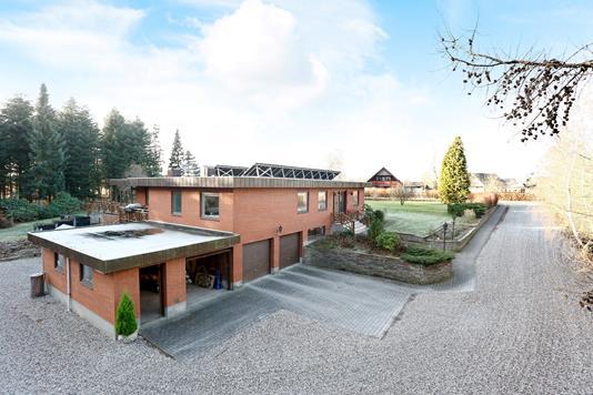 Villa på Veldsvej i Tjele - Andet