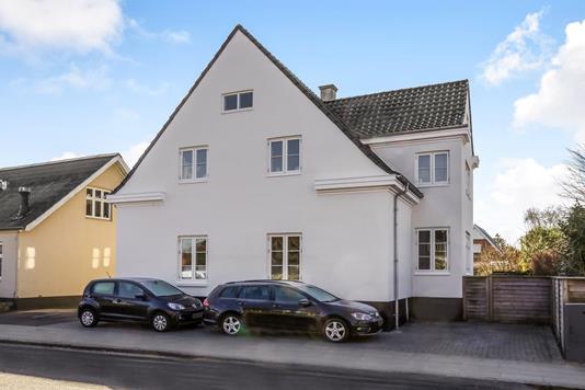 Ejerlejlighed på Jegstrupvej i Viborg - Ejendommen