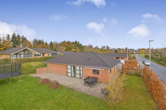 Villa på Kirkehøj i Tjele - Andet