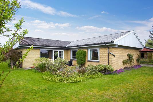 Villa på Lindeengen i Skovlunde - Ejendommen