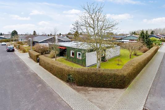 Villa på Askeengen i Skovlunde - Ejendommen