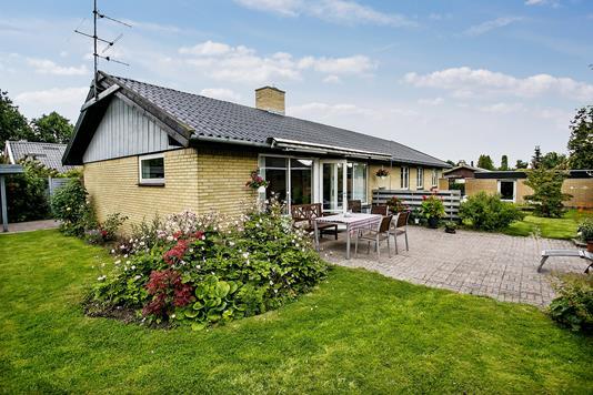 Villa på Korsagervej i Skovlunde - Ejendommen