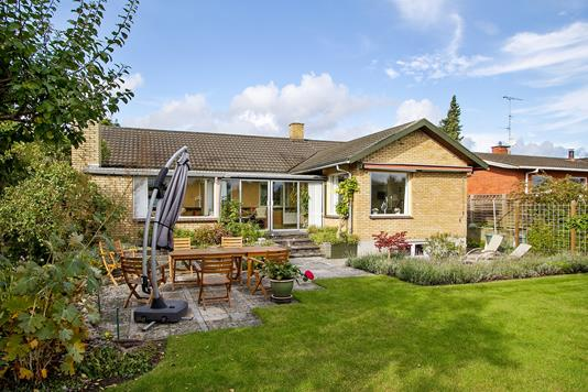 Villa på Stensbyvej i Skovlunde - Ejendommen