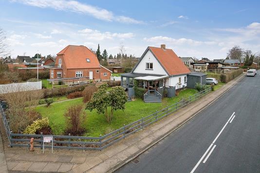 Villa på Marievej i Skovlunde - Ejendommen