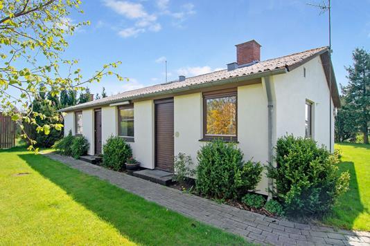 Villa på Græsvang i Skovlunde - Andet