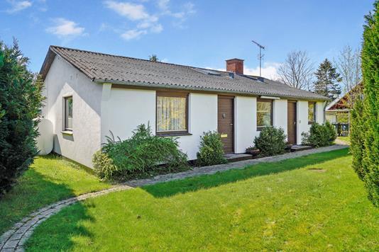 Villa på Græsvang i Skovlunde - Ejendommen