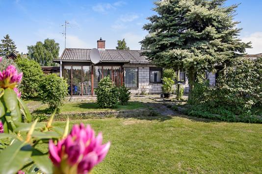 Villa på Humlevang i Skovlunde - Andet