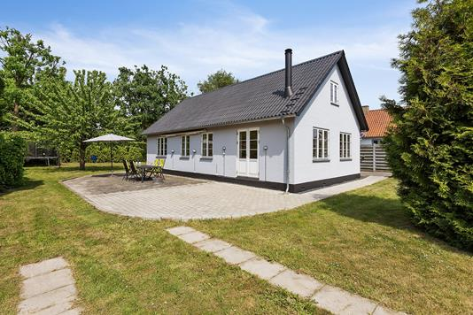 Villa på Ellekildevej i Skovlunde - Ejendommen