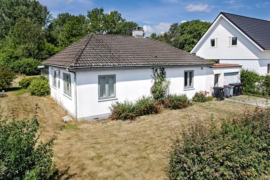 Villa på Horsevang i Skovlunde - Andet