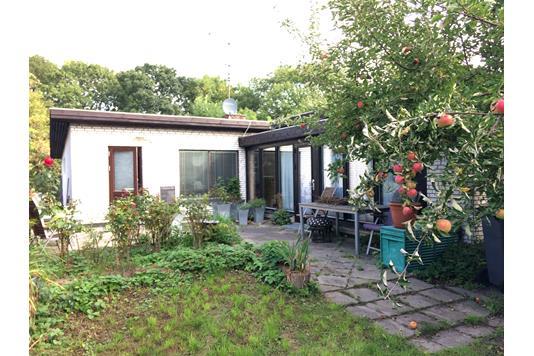 Villa på Ravnsletvej i Skovlunde - Ejendommen
