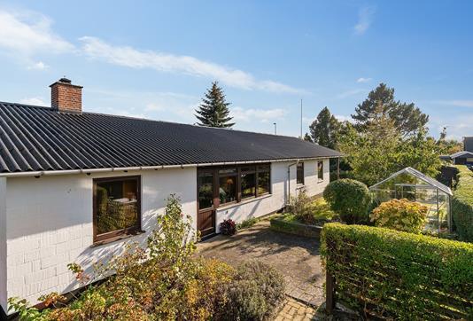 Villa på Dyrehegnet i Skovlunde - Andet