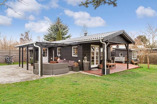 Sommerhus på Huginsvej i Skovlunde - Andet