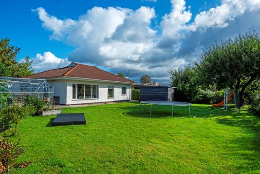 Villa på Toftholmvænget i Skovlunde - Andet