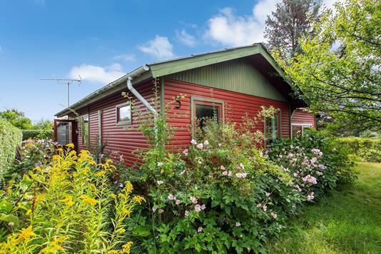 Fritidsbolig på Idunvej i Skovlunde - Andet