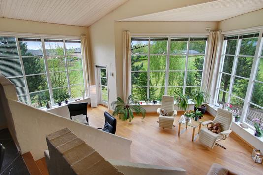 Villa på Lilholtparken i Børkop - Andet