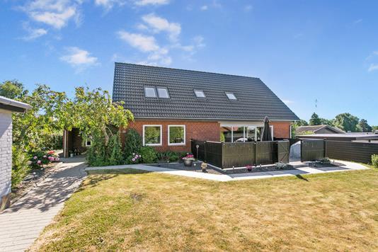 Villa på Ceresvej i Vejle - Ejendom 1