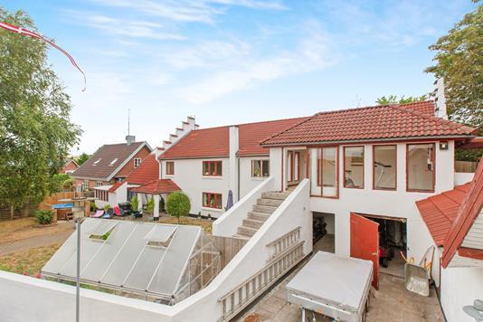 Villa på Vognsvadvej i Børkop - Andet