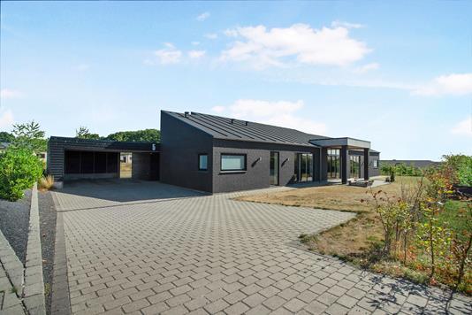Villa på B. Berthelsensvej i Børkop - Ejendom 1