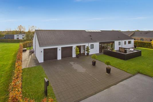 Villa på Hasselvang i Børkop - Andet