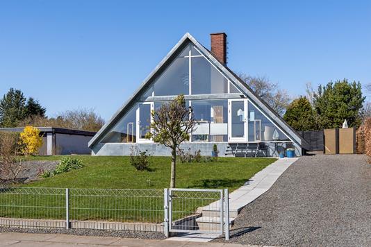Villa på Bovænget i Fredericia - Ejendom 1
