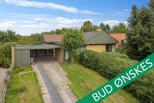 Villa på Overbyvej i Børkop - Andet