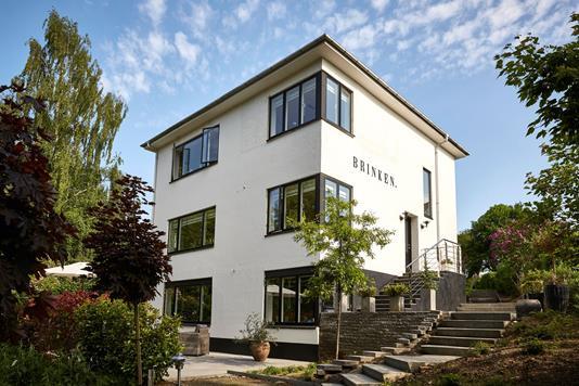 Villa på Stationsvej i Børkop - Andet