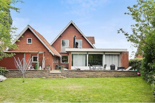 Villa på Egeskovvej i Fredericia - Andet