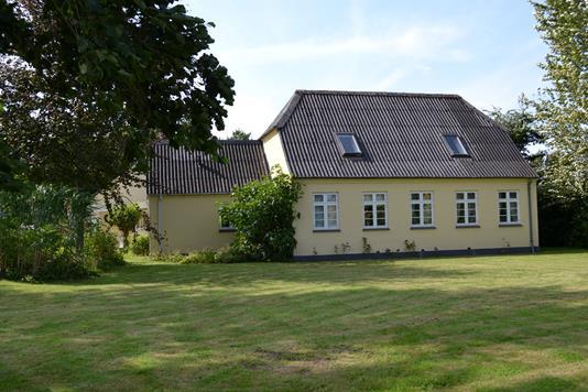Villa på Snaven i Ebberup - Andet