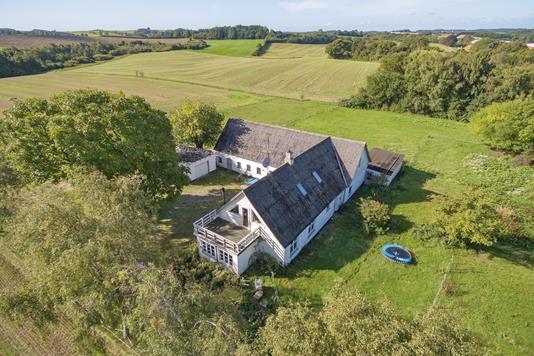 Villa på Vistorpvej i Glamsbjerg - Andet