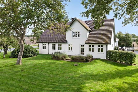 Villa på Assensvej i Glamsbjerg - Andet
