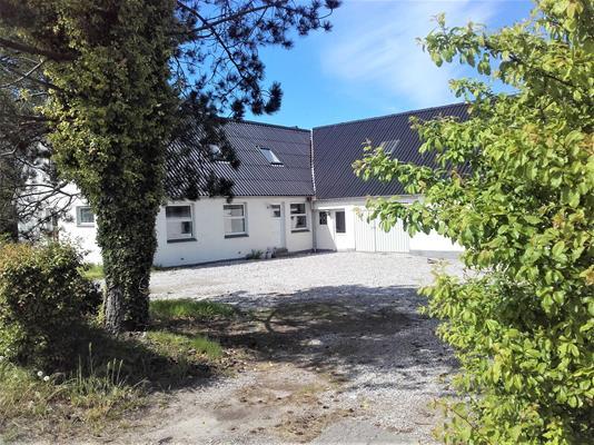 Landejendom på Roerslevvej i Otterup - Andet