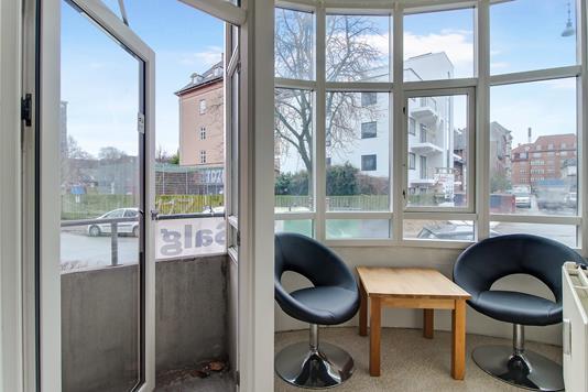 Ejerlejlighed på Reberbanegade i København S - Værelse