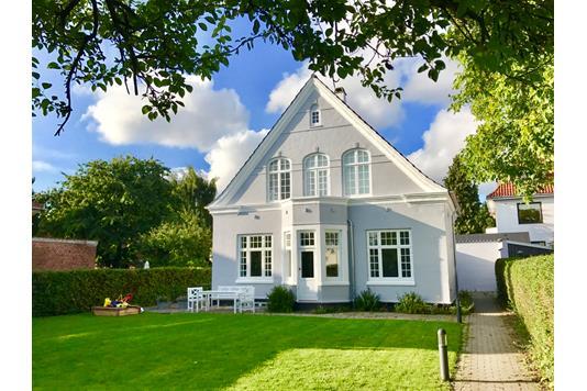 Villa på Thingvalla Allé i København S - Andet