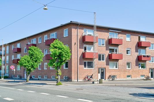 Ejerlejlighed på Guldblommevej i Kastrup - Andet
