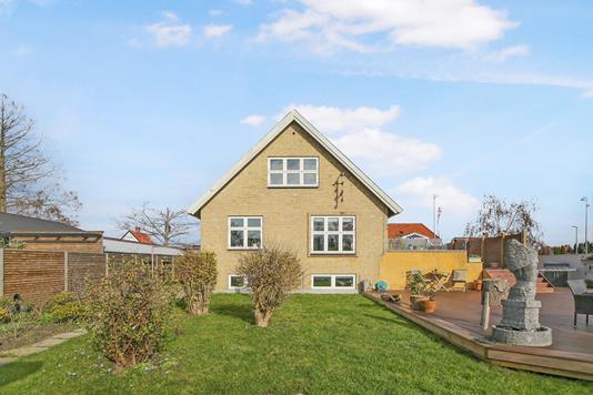 Villa på Amager Landevej i Kastrup - Ejendom 1