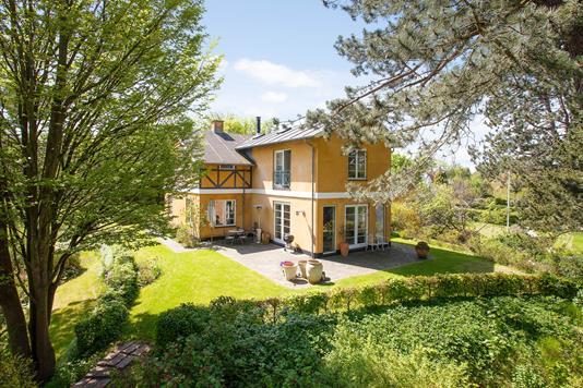 Villa på Søvej i Hornbæk - Andet