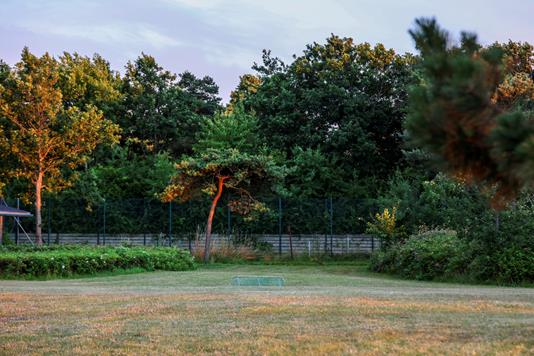 Fritidsgrund på Feriebyen i Gilleleje - Grund