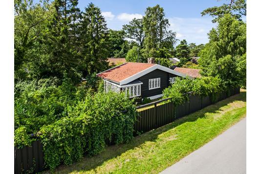 Fritidsbolig på Klitvej i Hornbæk - Andet