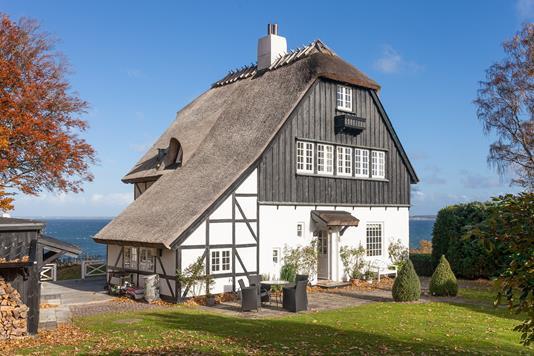 Villa på Ellebakkevej i Ålsgårde - Andet