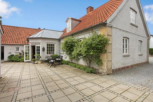 Villa på Per Bjørns Vej i Hornbæk - Andet