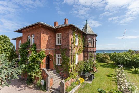 Villa på Nordre Strandvej i Helsingør - Hus