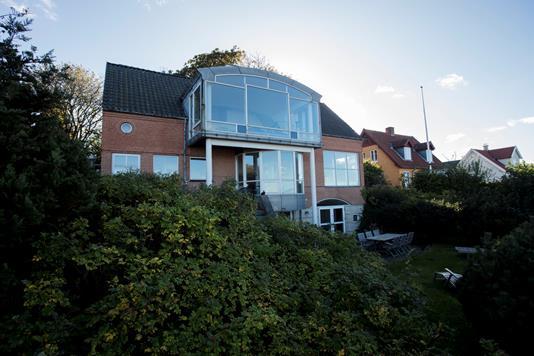 Villa på Østergade i Gilleleje - Andet