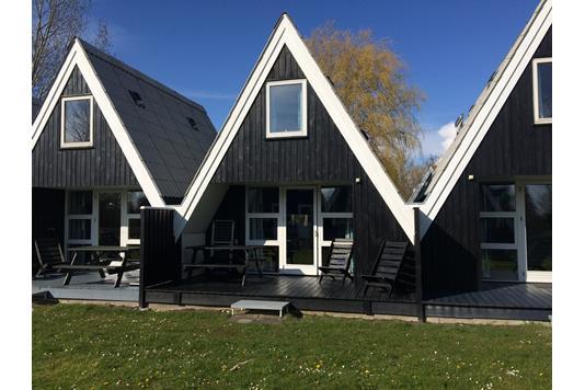 Fritidsbolig på Dyrestien i Rødby - Ejendommen