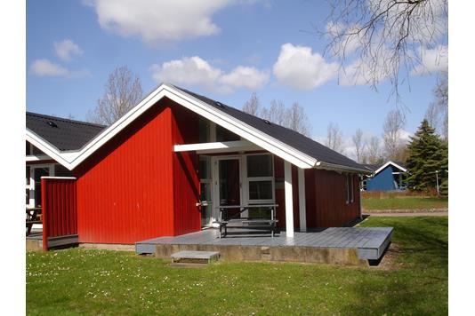 Fritidsbolig på Fasanstien i Rødby - Ejendommen