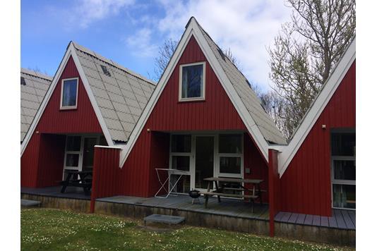 Fritidsbolig på Svalestien i Rødby - Ejendommen
