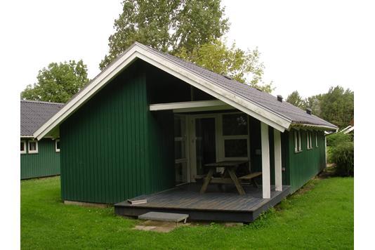Fritidsbolig på Pilestien i Rødby - Ejendommen