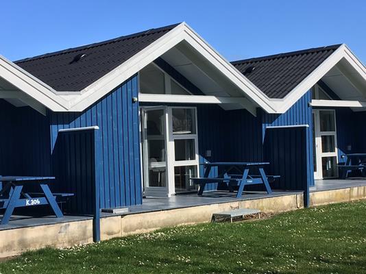 Fritidsbolig på Pilestien i Rødby - Ejendom 1