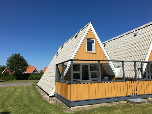 Fritidsbolig på Golfbanevej i Rødby - Ejendom 1