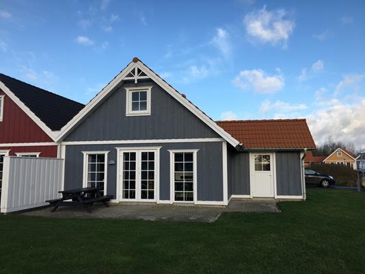 Fritidsbolig på Digestien i Rødby - Andet