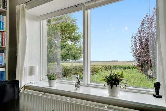 Villa på Skjørringvej i Galten - Udsigt